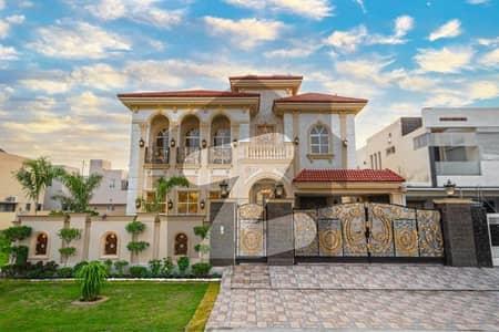 ڈی ایچ اے فیز 6 ڈیفنس (ڈی ایچ اے) لاہور میں 6 کمروں کا 1 کنال مکان 6 کروڑ میں برائے فروخت۔