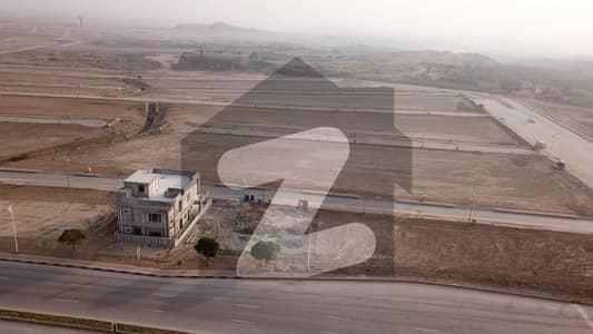 بحریہ ٹاؤن فیز 8 ۔ سیکٹر ایف - 3 بحریہ ٹاؤن فیز 8 بحریہ ٹاؤن راولپنڈی راولپنڈی میں 10 مرلہ رہائشی پلاٹ 65 لاکھ میں برائے فروخت۔
