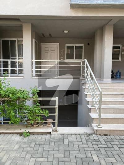 دی سپرنگز اسلام آباد میں 2 کمروں کا 4 مرلہ فلیٹ 1.3 کروڑ میں برائے فروخت۔