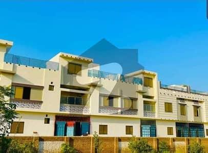 Fresh 3 Marla House Sufyan Garden Warsak Road