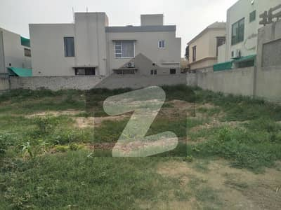 Future Investment 2 Kanal Residential Plot For Sale Plot No 1343