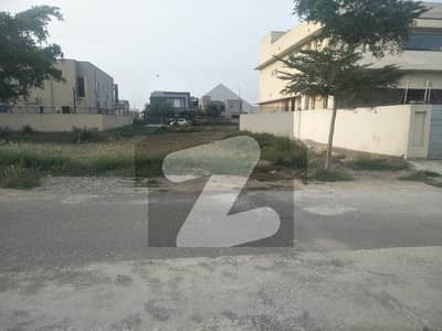Future Investment 10 Marla Residential Plot For Sale Plot No 1320
