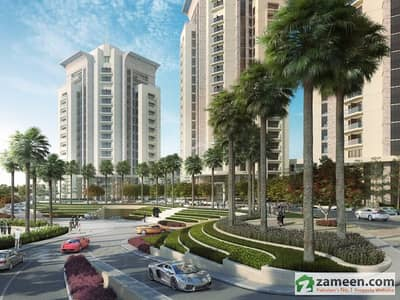 Apartments For Sale In Karakoram Greens
