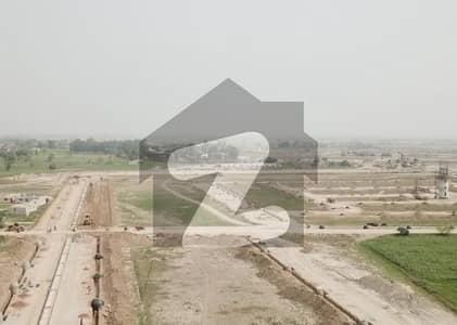 ایل ڈی اے سٹی ایل ڈی اے روڈ لاہور میں 5 مرلہ رہائشی پلاٹ 28.5 لاکھ میں برائے فروخت۔