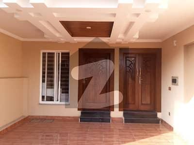Brand New 09 Marla Designer House For Sale