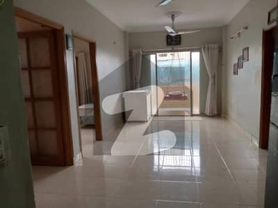 Flat Available For Rent At Kda Scheme 1