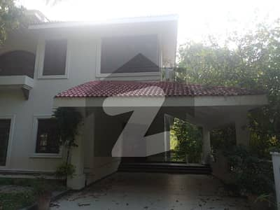 17388 Square Feet House Is Available In F-7/4