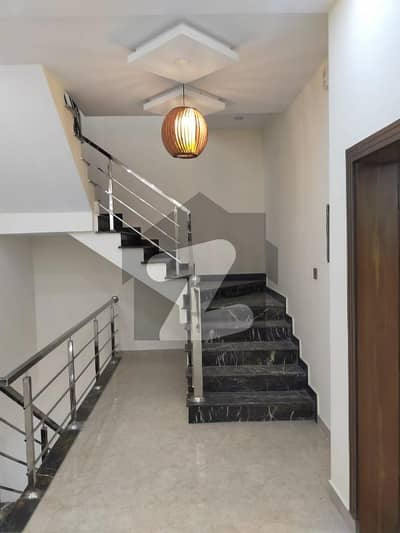 10 Marla Brand New House For Sale At Block F Phase 8 Bahria Town Rawalpindi