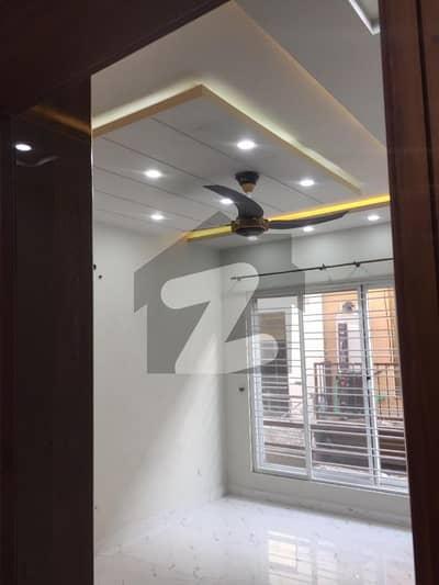 5 Marla House for Rent at Awami Villas 6 Phase 8 Bahria Town Rawalpindi