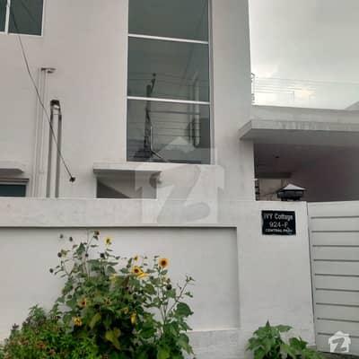 سینٹرل پارک ۔ بلاک ایف سینٹرل پارک ہاؤسنگ سکیم لاہور میں 4 کمروں کا 10 مرلہ مکان 1.5 کروڑ میں برائے فروخت۔