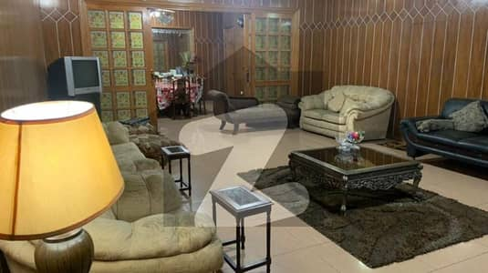Model Town 4 Kanal House For Sale In H Block
