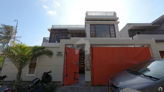 Bungalow Available For Sale In DHA Karachi