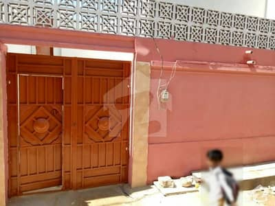 Surjani Town Sector 7c Single Storey House For Sale