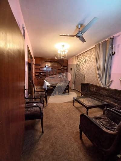 10 Marla Double Story House For Sale Near karim market & Wahdat Road