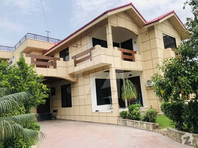 3 kanal house for sale at prime location of banigala