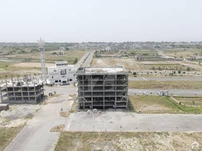 ملٹی ریزیڈنشیا اینڈ آرچرڈز اسلام آباد میں 1 مرلہ فلیٹ 22.42 لاکھ میں برائے فروخت۔