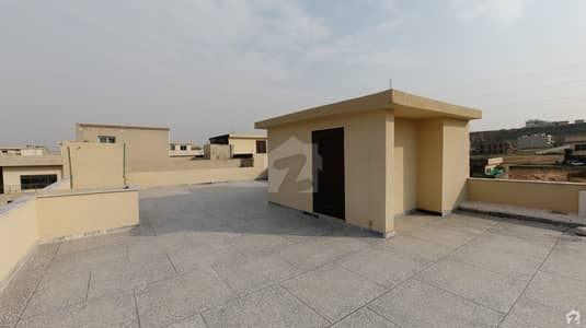 7 Marla Brand New Double Storey House for Sale Bahria town Phase 8 Rawalpindi