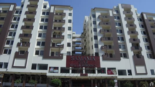 1 Bed Apartment For Sale In Samama Star