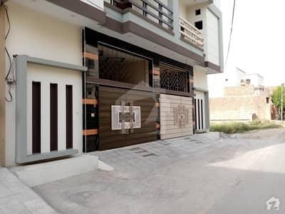 5 Marla House For Sale In Gulshan-e-Rehman