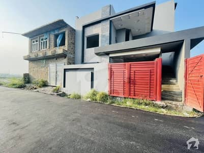 6.5 Marla Brand New Bungalow For Sale