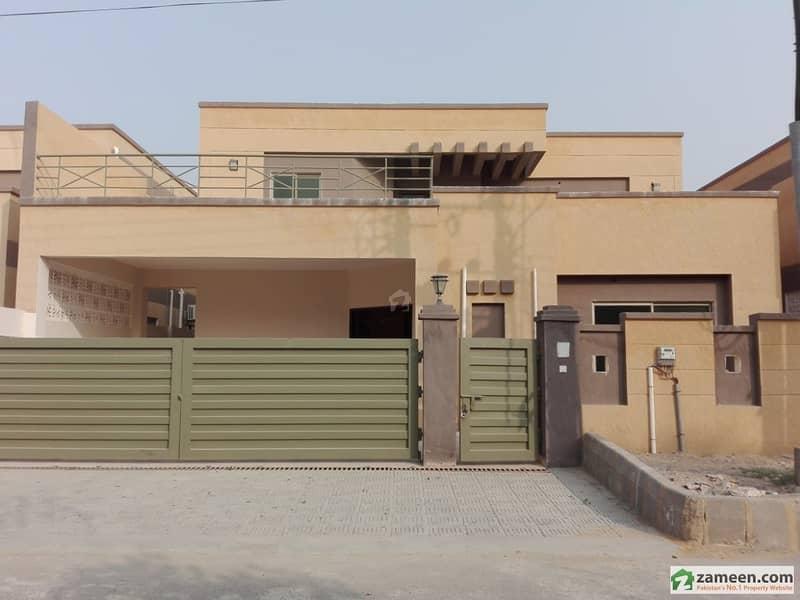 Brigdare House For Sale In Askari 5 Sector-G Malir Cantt