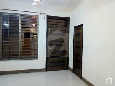 house for rent upper portion best location