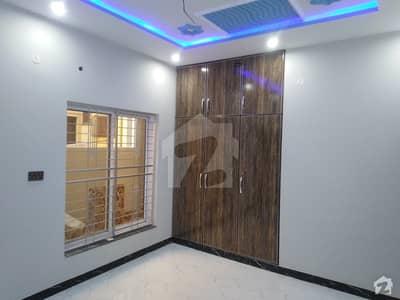 ملٹری اکاؤنٹس ہاؤسنگ سوسائٹی لاہور میں 5 کمروں کا 8 مرلہ مکان 1.85 کروڑ میں برائے فروخت۔
