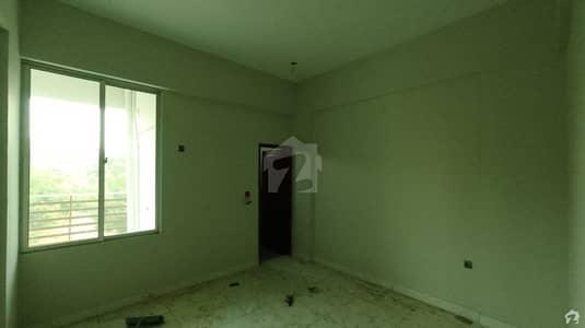 گلشنِ معمار - سیکٹر ایکس گلشنِ معمار گداپ ٹاؤن کراچی میں 2 کمروں کا 4 مرلہ فلیٹ 60 لاکھ میں برائے فروخت۔