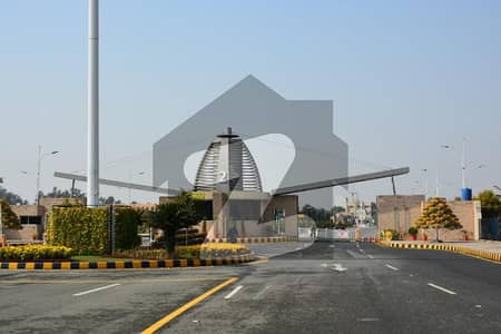Right Time To Invest 510 Sq Ft Flat On 2nd Floor In Broadway Heights In Phase 1 Bahria Orchard
