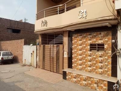 Buy A Centrally Located 5 Marla House In Al Fayaz Colony