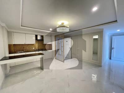 2 Bed Luxury Apartment On Ideal Location For Sale In Bahria Town Lahore