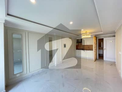 Luxury Brand New Apartment For Sale In Bahria Town Lahore