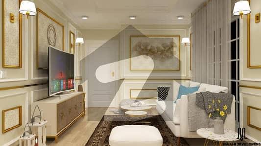 بحریہ ٹاؤن سیکٹر ای بحریہ ٹاؤن لاہور میں 1 کمرے کا 3 مرلہ فلیٹ 59.99 لاکھ میں برائے فروخت۔