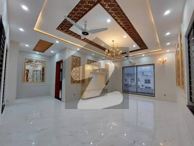 1 Kanal Brand New Luxury House Available For Sale In Nishtar Block Bahria Town Lahore