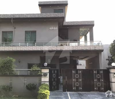 Buying A House In Sukh Chayn Gardens - Block B Lahore?