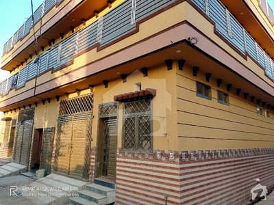 5 Marla Brand New Double Story House For Sale
