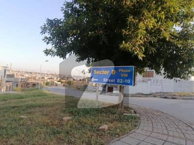 بحریہ ٹاؤن فیز 8 ۔ بلاک ڈی بحریہ ٹاؤن فیز 8 بحریہ ٹاؤن راولپنڈی راولپنڈی میں 10 مرلہ رہائشی پلاٹ 1.15 کروڑ میں برائے فروخت۔