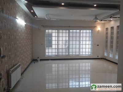 1 Kanal Upper Portion For Rent In E11