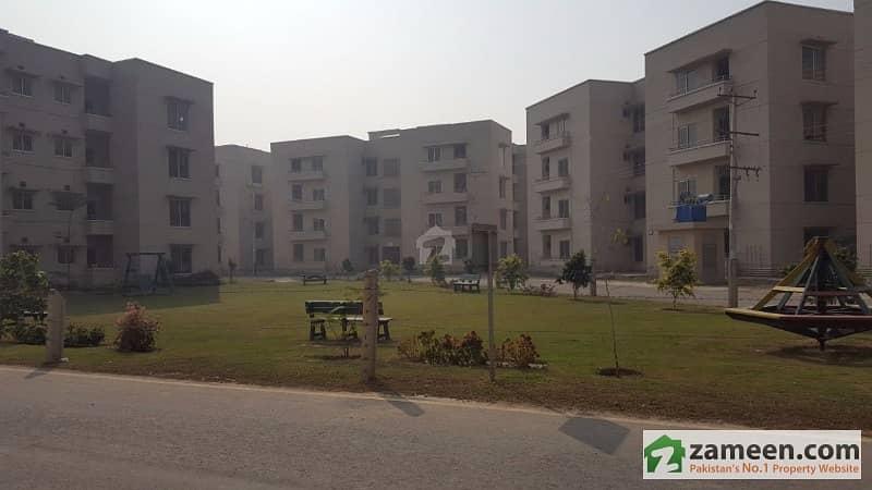Asif Associates Offer Askari 11  3rd Floor  Without Gas
