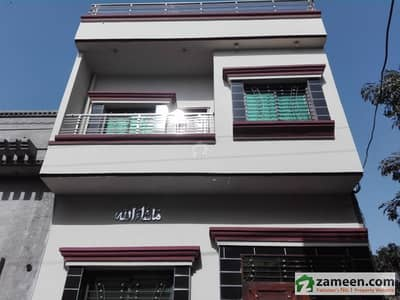 2 Storey House Available For Sale