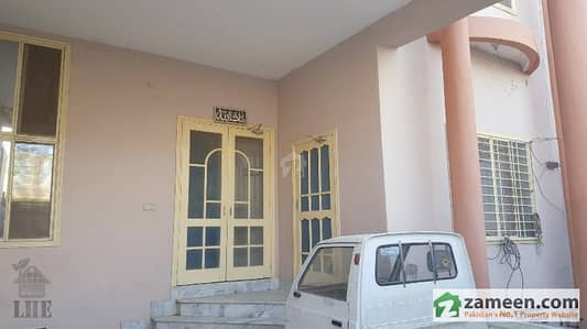 2000 Sq Feet House For Sale In Anwar Shah Street Sirki Road
