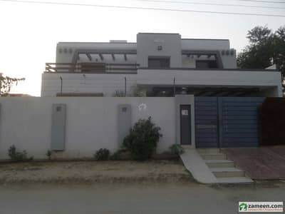 Beautiful Furnished Corner Bungalow Upper Portion Available For Rent Near Suffa School Okara