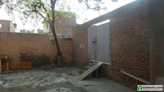 Single Storey House For Sale At Rehmat Purah