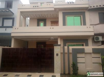 8 Marla House For Sale