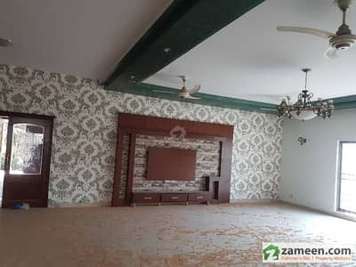 4 Kanal House For Sale In DHA Phase 8 - Block E