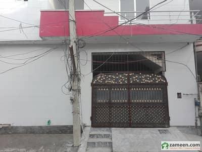 2nd Floor Flat For Rent