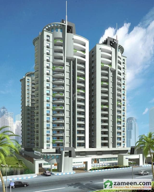 Brand New Apartment For Rent In Zamzam Tower Civil Lines Karachi Id10400532 Zameen Com