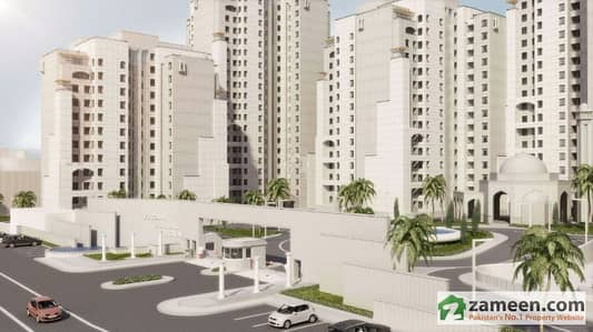 2 Bed Luxury Apartment Is Available For Sale In Fazaia Housing Scheme