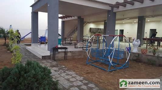 Farm Houses Plots Land on installments near DHA City Bahria Town Karachi