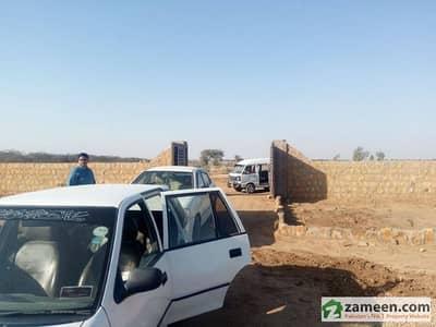1 Kanal Agricultural Land For Sale in Karachi - Zameen com